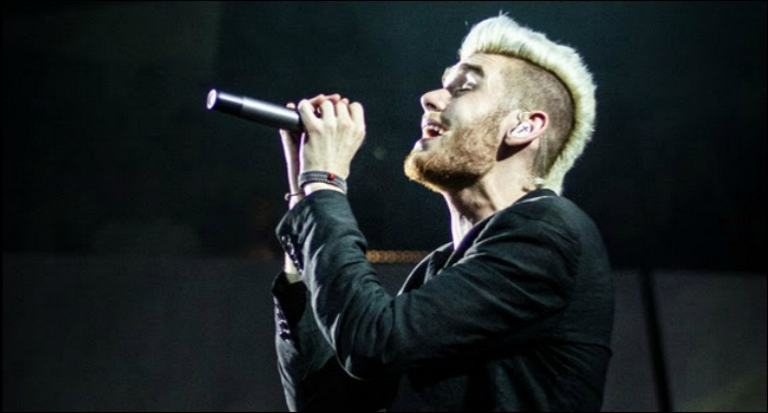Colton Dixon Returning To American Idol Stage To Perform Live At Series Finale April 7