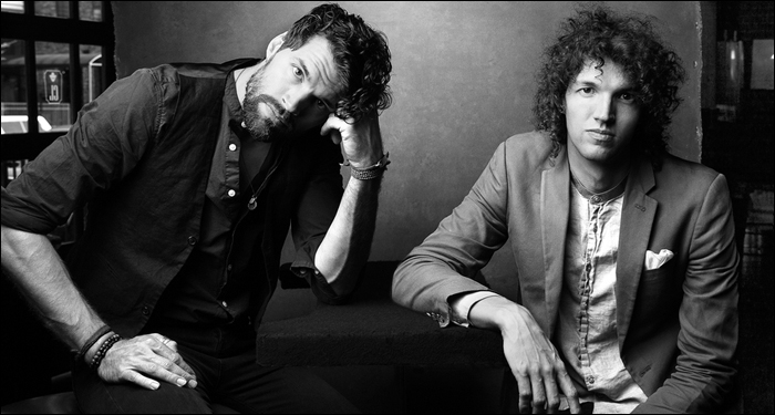 GRAMMY Award Winners for KING & COUNTRY Premiere New Song on