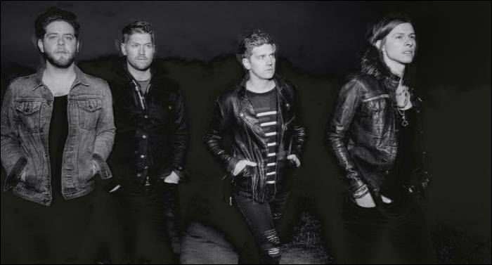 NEEDTOBREATHE Return With