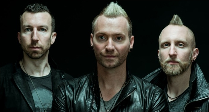 Thousand Foot Krutch Releases 'EXHALE' June 17