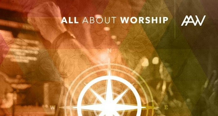 All About Worship's 'My Pursuit' Releases Globally