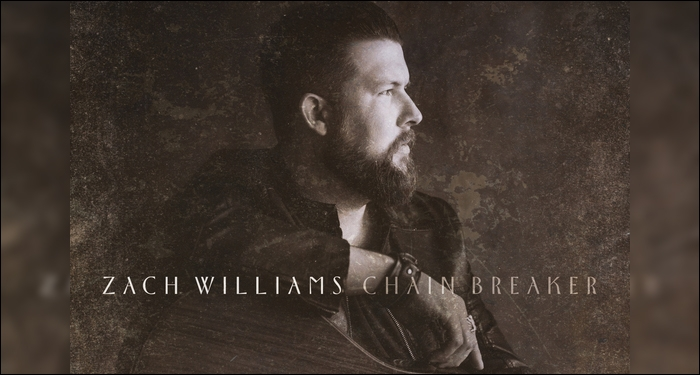 Zach Williams Signs to Provident Label Group/Essential Records