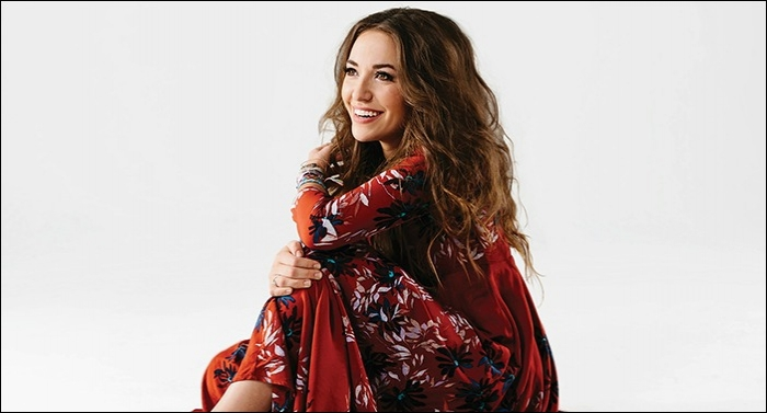 Lauren Daigle Honored With Three Nominations At 4th Annual K-Love Fan Awards
