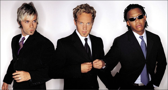 BREAKING: dc Talk To Perform On Jesus Freak Cruise In Summer 2017