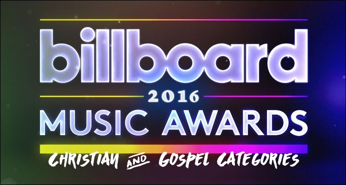 Christian/Gospel Artists Win At Billboard Music Awards