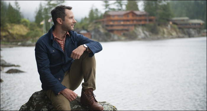 Brandon Heath Debuts