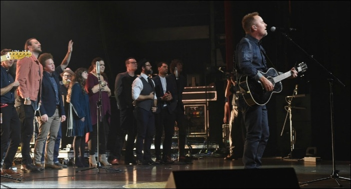 Chris Tomlin's Worship Night In America Events Return This Summer
