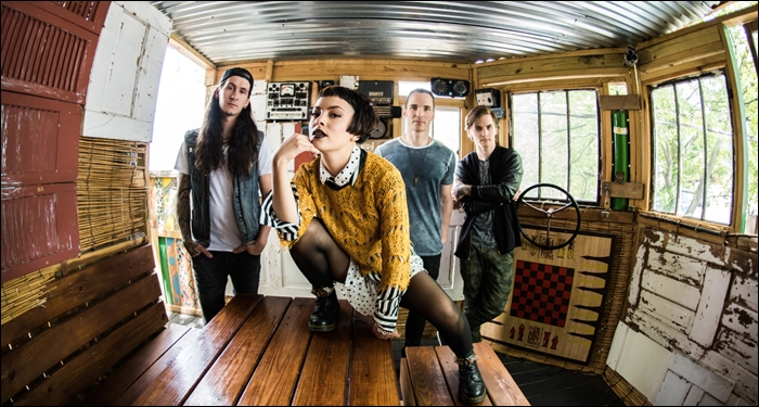 ​VERIDIA  Announce Ticket Giveaway for Nashville Hometown Show