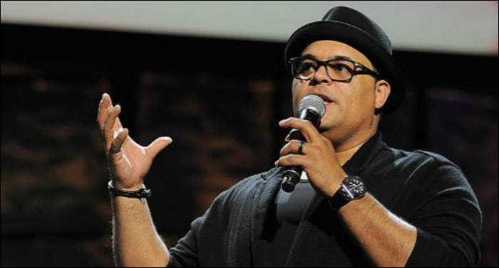 Israel Houghton & New Breed's Latest Single Hits Billboard's Top 20