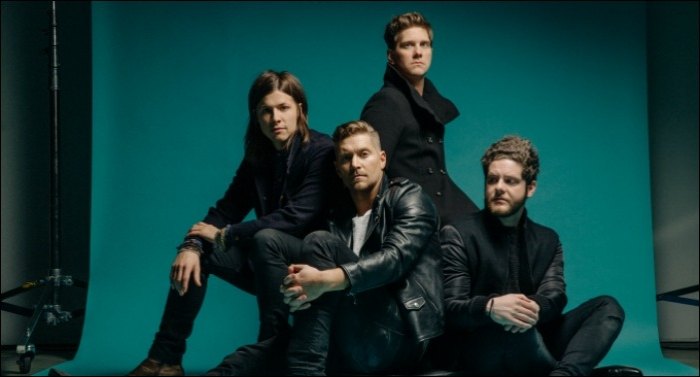 NEEDTOBREATHE Releases Sixth Studio Album 'H A R D L O V E' Today
