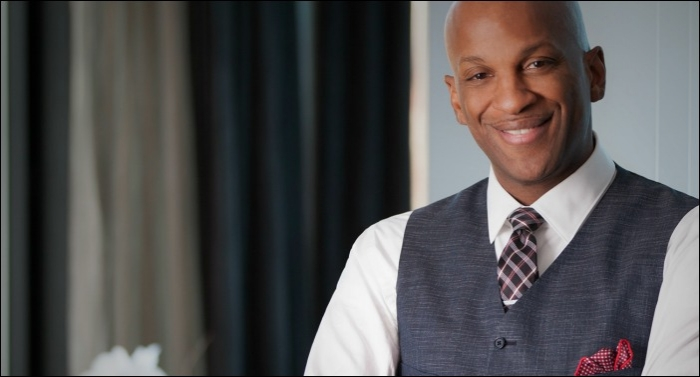 Donnie McClurkin's New Album 'The Journey (Live)' Available Now For Pre-Order