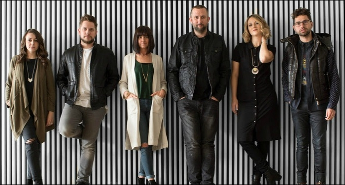 Vertical Church Band Set To Release 'Frontiers' July 29
