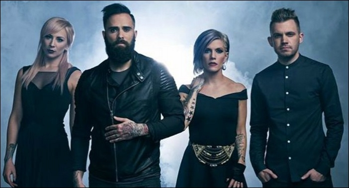 Skillet 'Unleashed' Tops iTunes Rock Chart