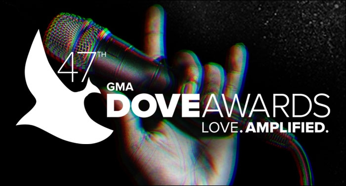 47th Annual Dove Awards Nominees Announced