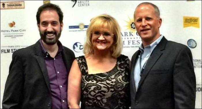 'Chonda Pierce: Laughing In The Dark' Takes Home Park City International Film Festival Prize