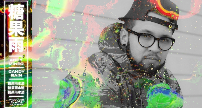 Music at the Heart of Andy Mineo's Anniversary Celebration