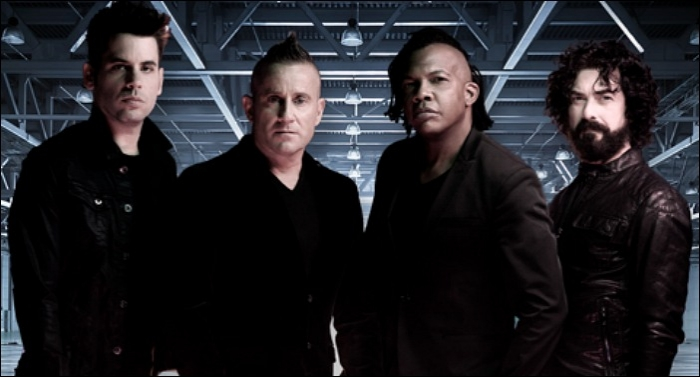 Newsboys to Keep the 'Love Riot' Going