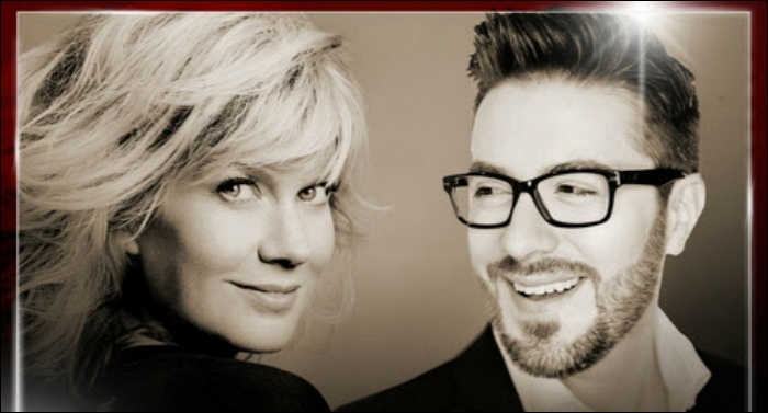 Grant and Danny Gokey Announce Celebrate Christmas Tour