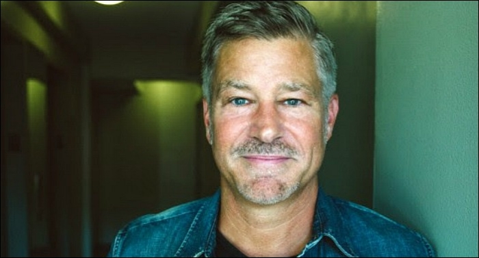 Paul Baloche To Release New Album 'Your Mercy' October 7