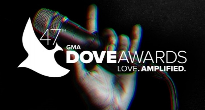 More Talent Announced For The 47th Annual GMA Dove Awards