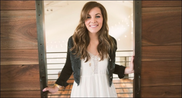 Hannah Kerr Joins Casting Crowns On 'The Very Next Thing' Tour