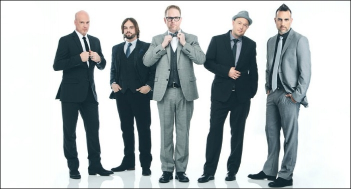 MercyMe Launches Exclusive Free Download Campaign Of Hit Single 'Greater'