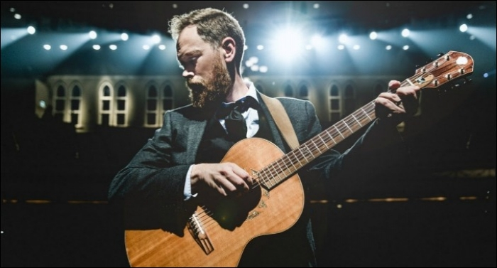Andrew Peterson Announces 2016 Behold The Lamb Of God Christmas Tour