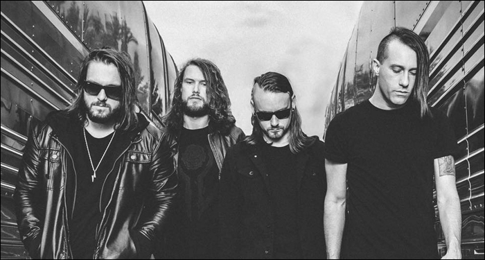 Disciple Releases Lyric Video For 'Erase'