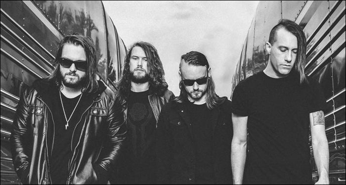 Disciple Releases 'Long Live The Rebels'