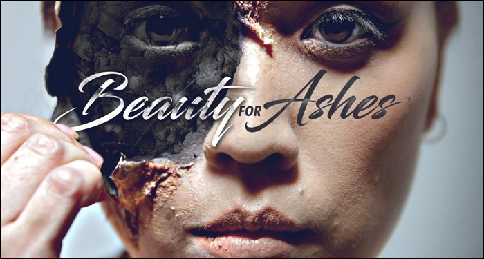 HeeSun Lee Releases Third Project 'Beauty For Ashes'