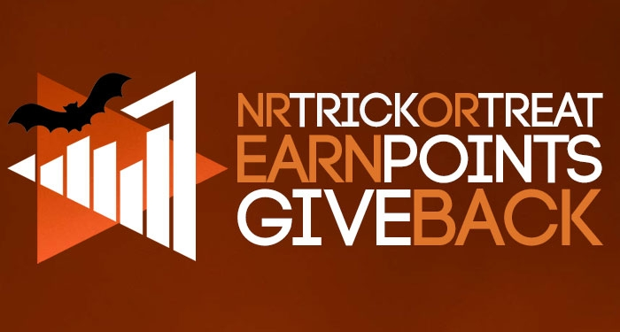 NRTrick-Or-Treat Launches Giving NRTeam Members An Opportunity To Give Back