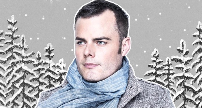 Marc Martel Announces 'The Silent Night EP'
