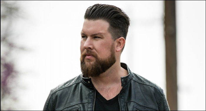 Zach Williams' 'Chain Breaker' Music Video Explodes; Single Stays No. 1 For 3rd Week