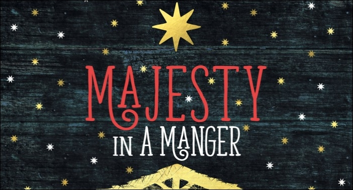 Integrity Music Releases 'Majesty In A Manger'