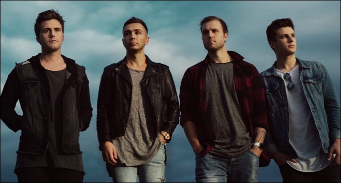 Anthem Lights' New Album Gets Fully Funded On Last Night Of Kickstarter Campaign