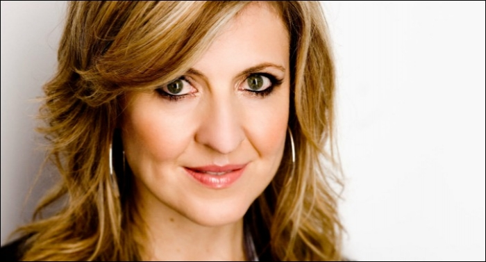 Darlene Zschech Extends Longtime Writing/Recording Relationship With Integrity Music