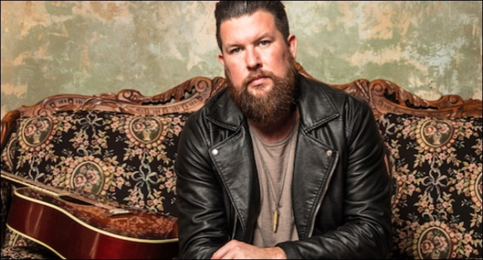 Zach Williams Receives GRAMMY Nomination For No. 1 Single 'Chain Breaker'