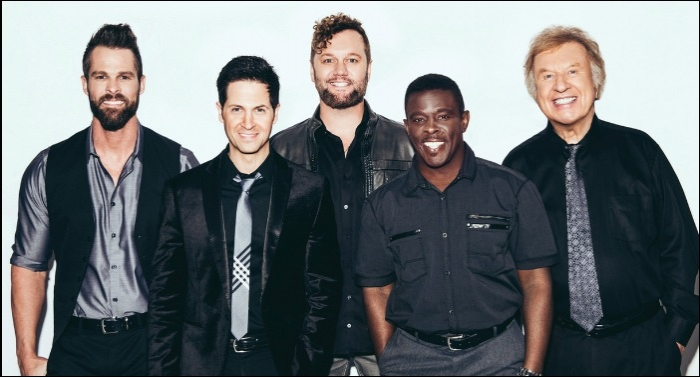 Gaither Vocal Band Garners 2017 GRAMMY Award Nomination