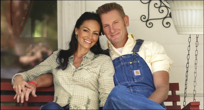Joey + Rory Honored With 2017 GRAMMY Nomination