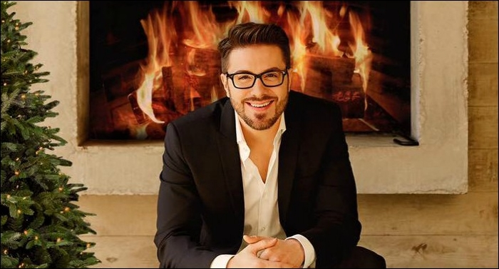 Danny Gokey Partners With Bon-Ton Department Stores To Feature Song In Launch Of Holiday Campaign
