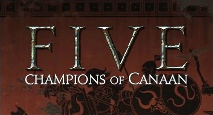 'FIVE: Champions of Canaan' Available As Free Download For Limited Time