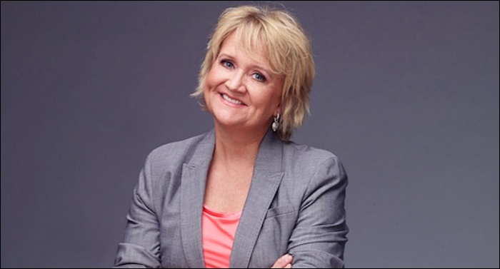 Chonda Pierce Caps 2016 With Sold-Out National Tour, Award-Winning DVD And Key Appearances
