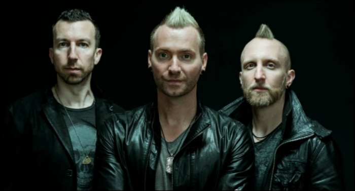 Thousand Foot Krutch Fights With A 'Different Kind Of Dynamite'