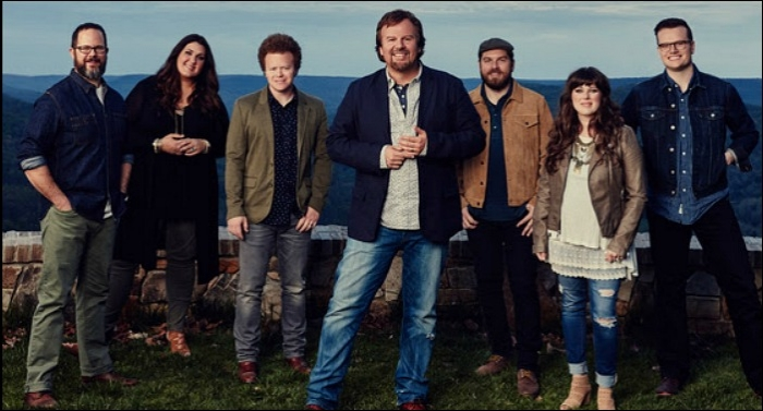 Casting Crowns Receives Fifth RIAA Platinum Certification For 'Peace On Earth'