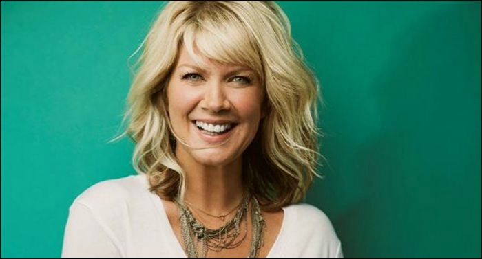 Natalie Grant Winds Down 2016 On Top