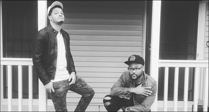 Brothers Christon and Taelor Gray Announce Upcoming EP