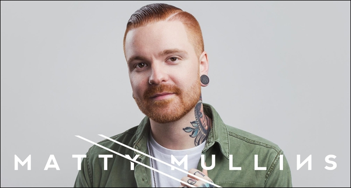 ​Matty Mullins Signs with BEC Recordings