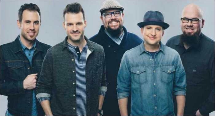 Big Daddy Weave Kicks Off 2017 With Set Free Tour