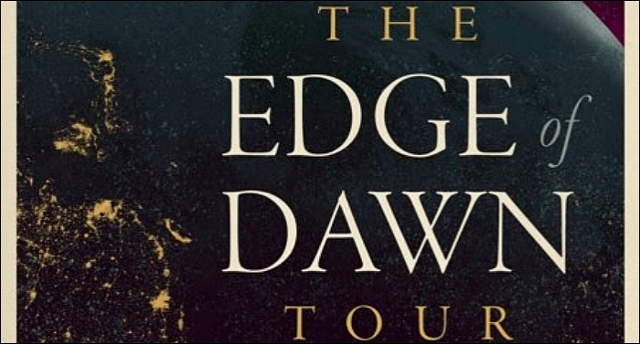 Audrey Assad, Andrew Peterson Launch 'The Edge Of Dawn Tour' Feb. 25