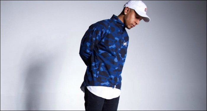 GAWVI Releases Official Video For 'In The Water'